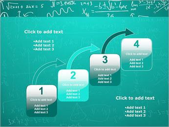 Mathematics Formulas PowerPoint Template - Slide 20