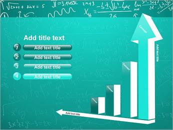 Mathematics Formulas PowerPoint Template - Slide 6