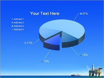 Oil Platform PowerPoint Template - Slide 19
