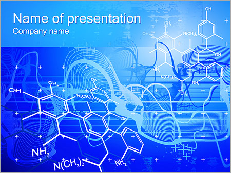 chemistry powerpoint templates & backgrounds, google slides themes, Powerpoint templates