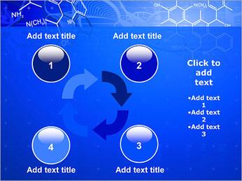 Formules chimiques Modèles des présentations  PowerPoint - Diapositives 14