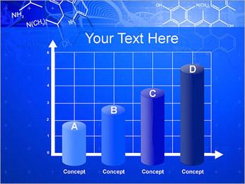 Formules chimiques Modèles des présentations  PowerPoint - Diapositives 21