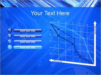 Circulation Urbaine Modèles des présentations  PowerPoint - Diapositives 13