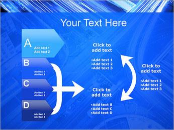 Circulation Urbaine Modèles des présentations  PowerPoint - Diapositives 16