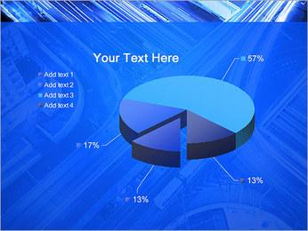 Circulation Urbaine Modèles des présentations  PowerPoint - Diapositives 19