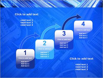 Circulation Urbaine Modèles des présentations  PowerPoint - Diapositives 20