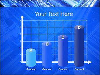 Circulation Urbaine Modèles des présentations  PowerPoint - Diapositives 21