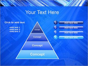 Circulation Urbaine Modèles des présentations  PowerPoint - Diapositives 22