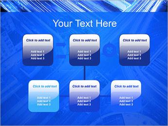 Circulation Urbaine Modèles des présentations  PowerPoint - Diapositives 23