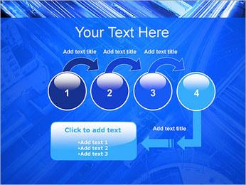 Circulation Urbaine Modèles des présentations  PowerPoint - Diapositives 4