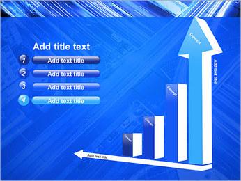 Circulation Urbaine Modèles des présentations  PowerPoint - Diapositives 6