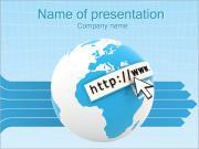 Web Concept PowerPoint Templates