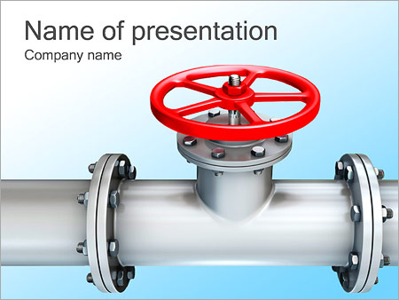 industry production powerpoint templates backgrounds google