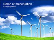 Windmill PowerPoint Templates