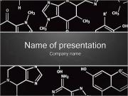 Chemistry Concept PowerPoint Templates