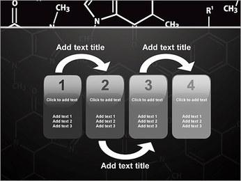 Chimie Concept Modèles des présentations  PowerPoint - Diapositives 11