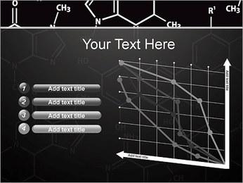 Chimie Concept Modèles des présentations  PowerPoint - Diapositives 13