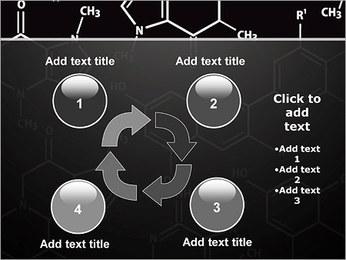 Chimie Concept Modèles des présentations  PowerPoint - Diapositives 14