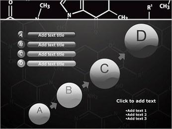 Chimie Concept Modèles des présentations  PowerPoint - Diapositives 15