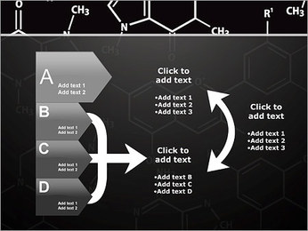 Chimie Concept Modèles des présentations  PowerPoint - Diapositives 16