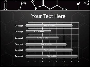 Chimie Concept Modèles des présentations  PowerPoint - Diapositives 17