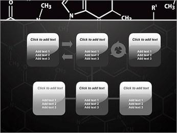 Chimie Concept Modèles des présentations  PowerPoint - Diapositives 23