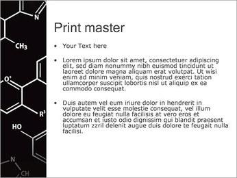 Chimie Concept Modèles des présentations  PowerPoint - Diapositives 24