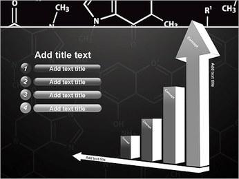 Chimie Concept Modèles des présentations  PowerPoint - Diapositives 6