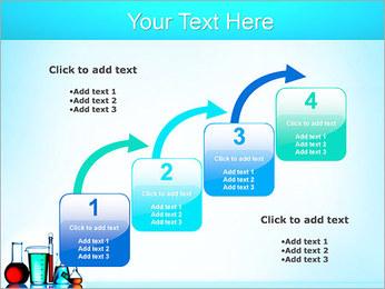 Flacons chimiques Modèles des présentations  PowerPoint - Diapositives 20