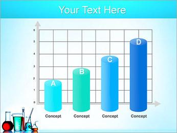 Flacons chimiques Modèles des présentations  PowerPoint - Diapositives 21