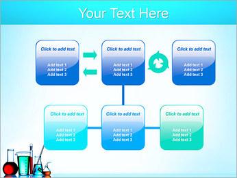 Flacons chimiques Modèles des présentations  PowerPoint - Diapositives 23