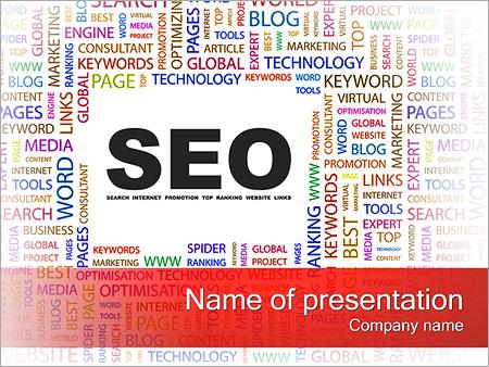 SEO Concept PowerPoint Templates