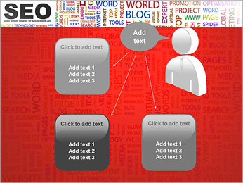 SEO Concept PowerPoint Templates - Slide 12
