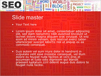 SEO Concept PowerPoint Template - Slide 2