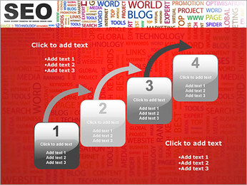 SEO Concept PowerPoint Template - Slide 20