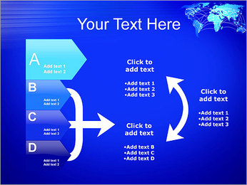 World Communication Concept PowerPoint Templates - Slide 16
