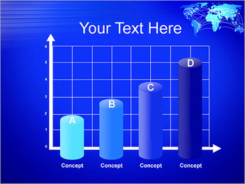 World Communication Concept PowerPoint Templates - Slide 21