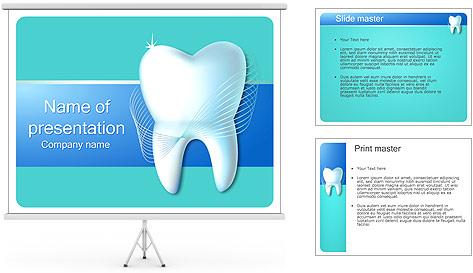 Free dental powerpoint templates quantumgaming nermin mustafic google modern powerpoint toneelgroepblik Image collections
