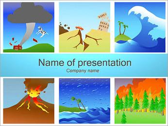 Jour du Jugement dernier Modèles des présentations  PowerPoint