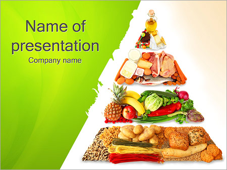 food & drink powerpoint templates & backgrounds, google slides, Modern powerpoint