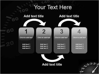 Compteur de vitesse Modèles des présentations  PowerPoint - Diapositives 11