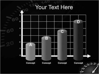 Compteur de vitesse Modèles des présentations  PowerPoint - Diapositives 21