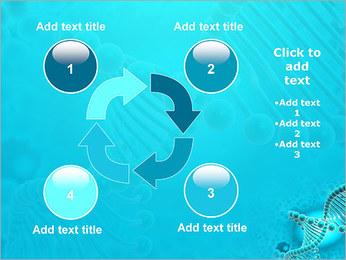 Dna génétique Modèles des présentations  PowerPoint - Diapositives 14