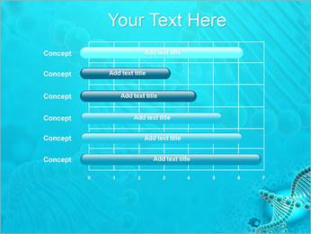 Dna génétique Modèles des présentations  PowerPoint - Diapositives 17
