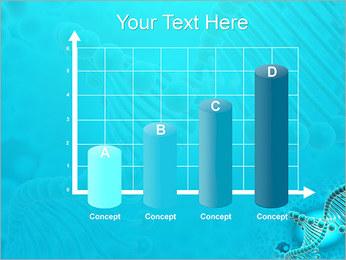 Dna génétique Modèles des présentations  PowerPoint - Diapositives 21