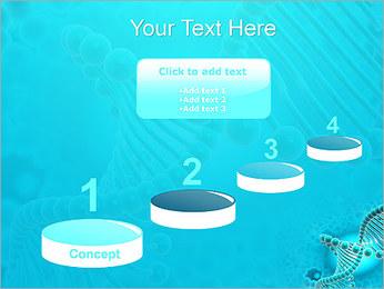 Dna génétique Modèles des présentations  PowerPoint - Diapositives 7