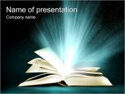 Magic Book PowerPoint-Vorlagen