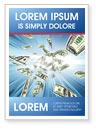 American Dollars Word Templates