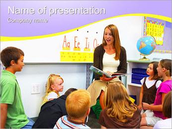 Lezione I pattern delle presentazioni del PowerPoint