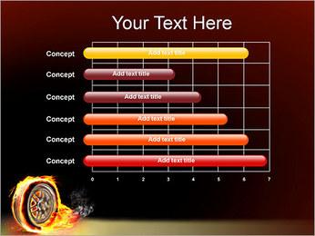 Roue de Feu Modèles des présentations  PowerPoint - Diapositives 17